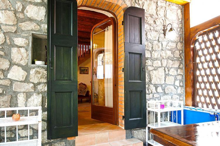 Holiday homeItaly - Veneto/Venice: Casa delle Alpi  [27]
