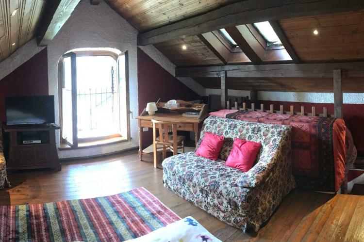Holiday homeItaly - Veneto/Venice: Casa delle Alpi  [12]