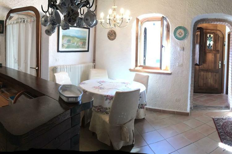 Holiday homeItaly - Veneto/Venice: Casa delle Alpi  [8]