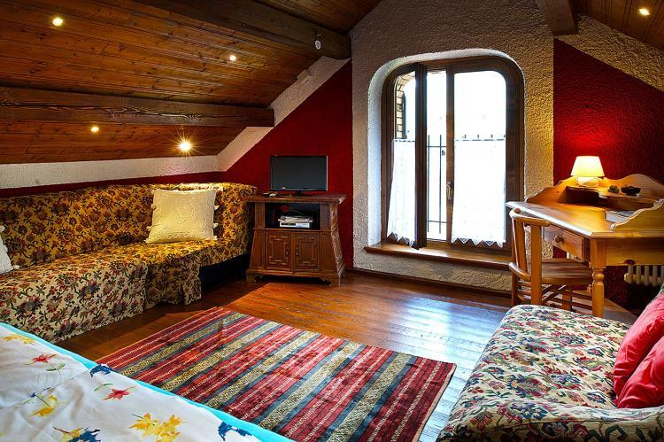 Holiday homeItaly - Veneto/Venice: Casa delle Alpi  [21]