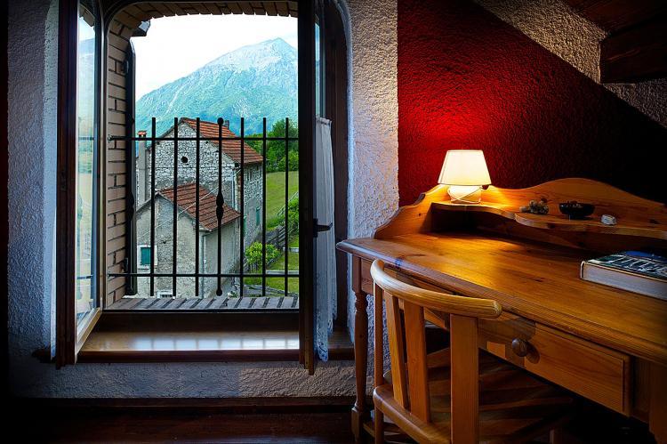 Holiday homeItaly - Veneto/Venice: Casa delle Alpi  [14]