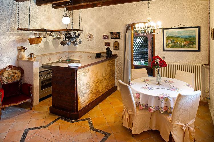 Holiday homeItaly - Veneto/Venice: Casa delle Alpi  [10]