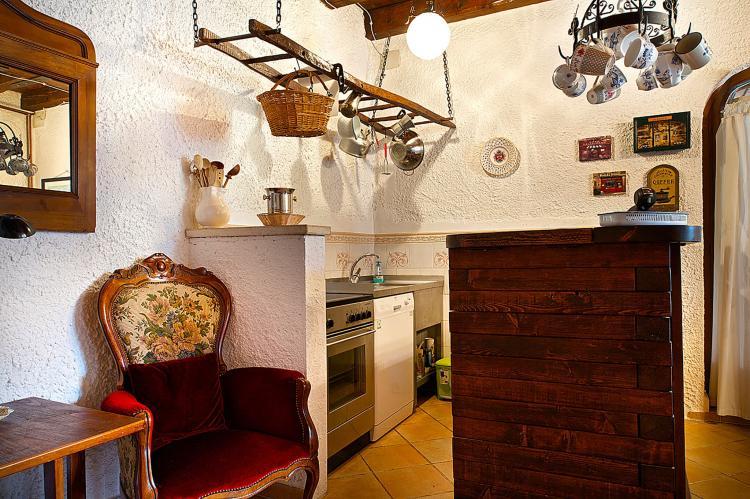 Holiday homeItaly - Veneto/Venice: Casa delle Alpi  [11]