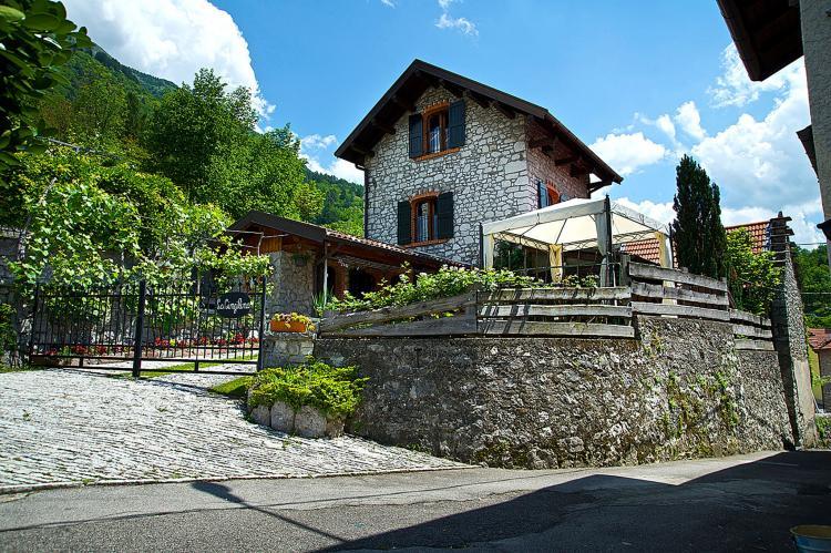 Holiday homeItaly - Veneto/Venice: Casa delle Alpi  [3]
