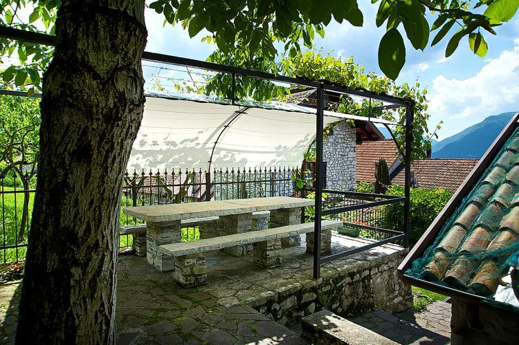 Holiday homeItaly - Veneto/Venice: Casa delle Alpi  [23]