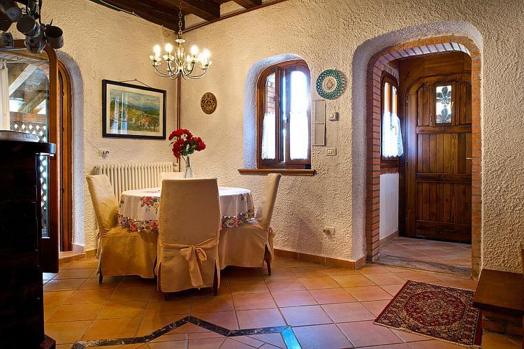 Holiday homeItaly - Veneto/Venice: Casa delle Alpi  [9]