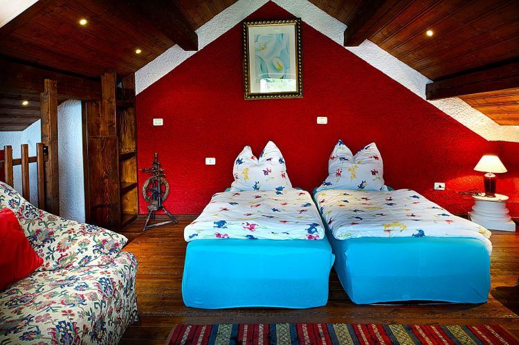 Holiday homeItaly - Veneto/Venice: Casa delle Alpi  [19]