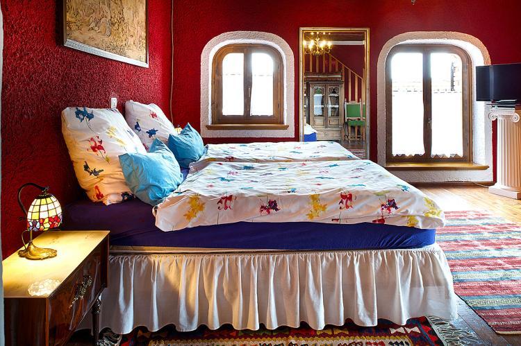 Holiday homeItaly - Veneto/Venice: Casa delle Alpi  [16]
