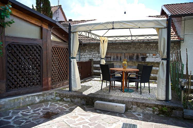 Holiday homeItaly - Veneto/Venice: Casa delle Alpi  [26]