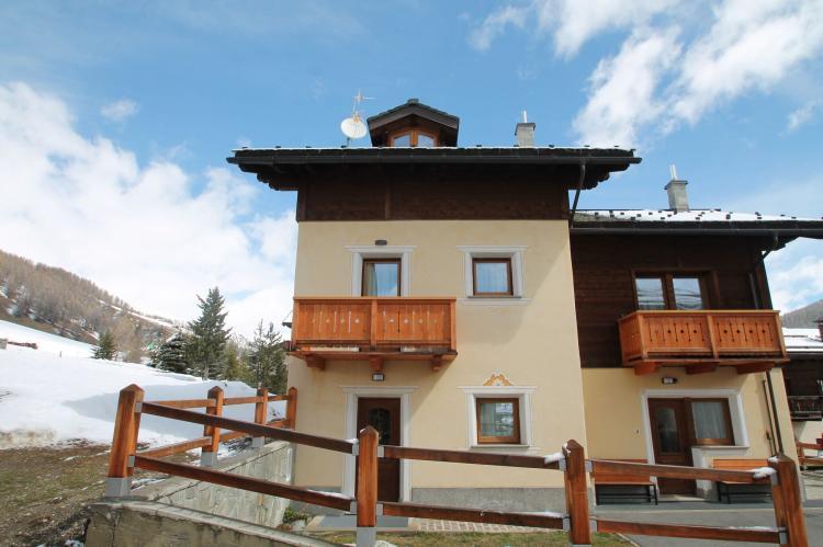 Holiday homeItaly - Lake District: Baita Morena Due Trilo  [1]