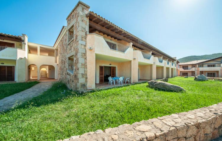 Holiday homeItaly - Sardinia: Trilo 6 VG  [8]