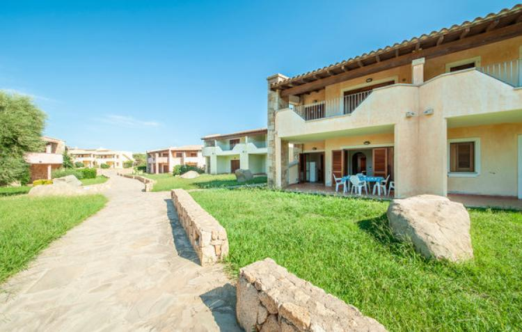 Holiday homeItaly - Sardinia: Trilo 6 VG  [7]