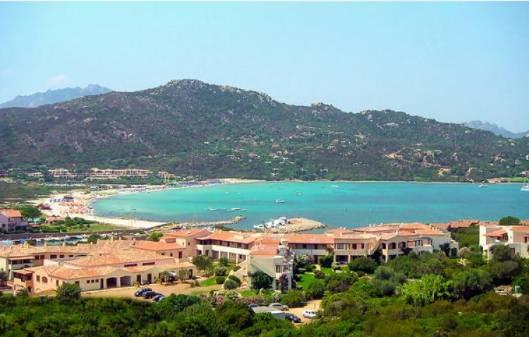 Holiday homeItaly - Sardinia: Trilo 6 VG  [1]