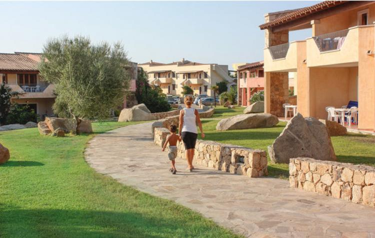 Holiday homeItaly - Sardinia: Trilo 6 VG  [2]