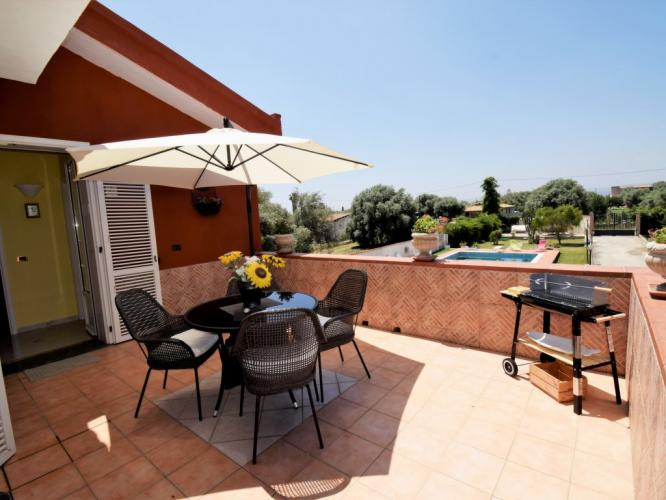 Holiday homeItaly - Sicily: Smile  [23]