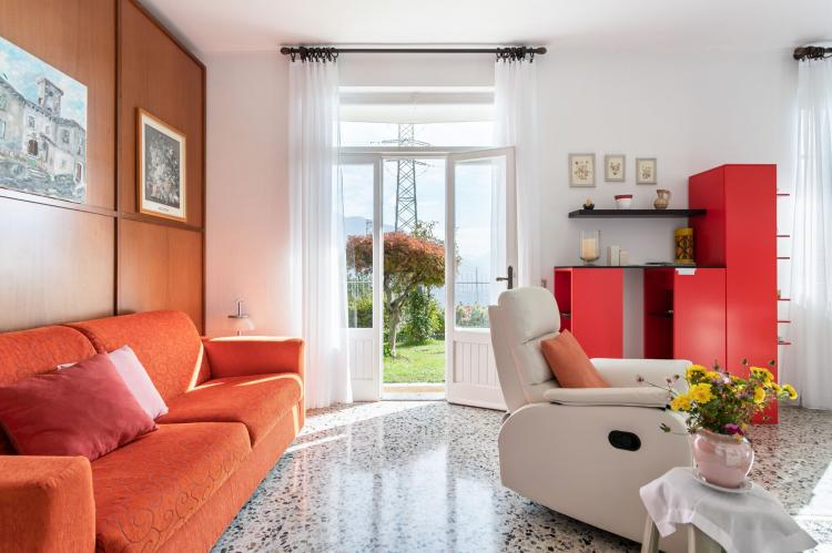 Holiday homeItaly - Lake District: Villino Mariangela  [14]