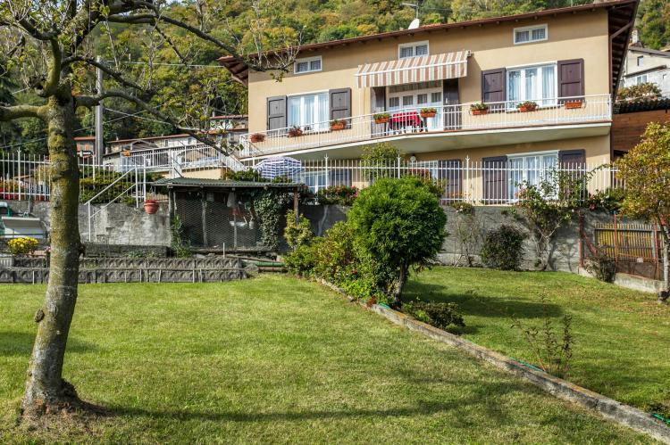 Holiday homeItaly - Lake District: Villino Mariangela  [2]