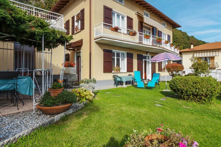 Holiday homeItaly - Lake District: Villino Mariangela  [3]