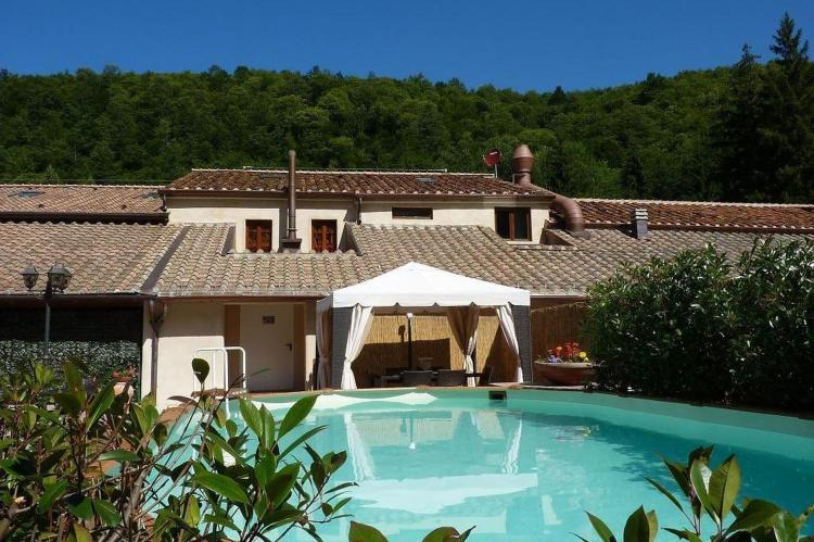Holiday homeItaly - : Insieme in Panche  [3]