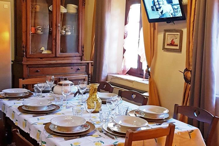 Holiday homeItaly - : Insieme in Panche  [9]