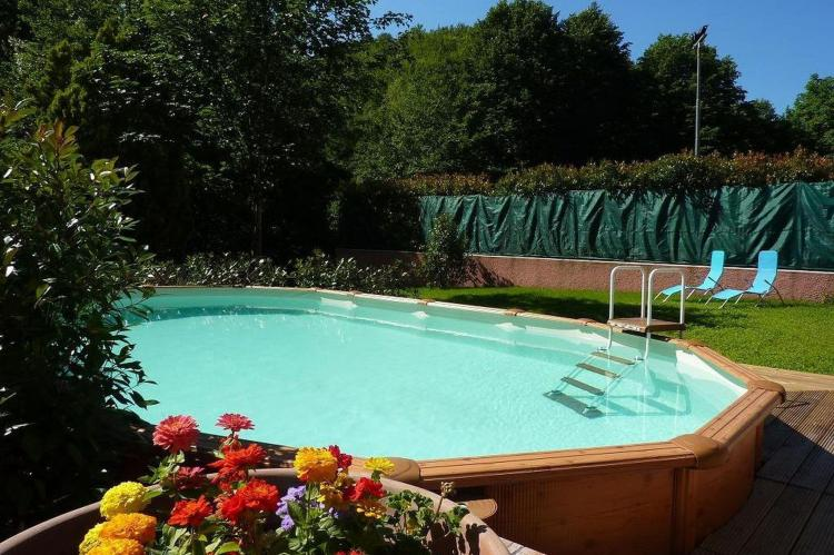 Holiday homeItaly - : Insieme in Panche  [2]