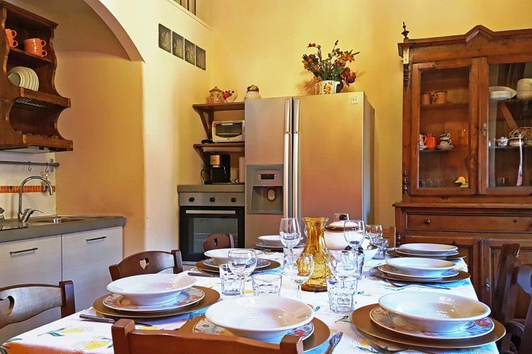 Holiday homeItaly - : Insieme in Panche  [12]