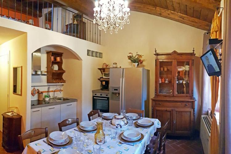 Holiday homeItaly - : Insieme in Panche  [11]