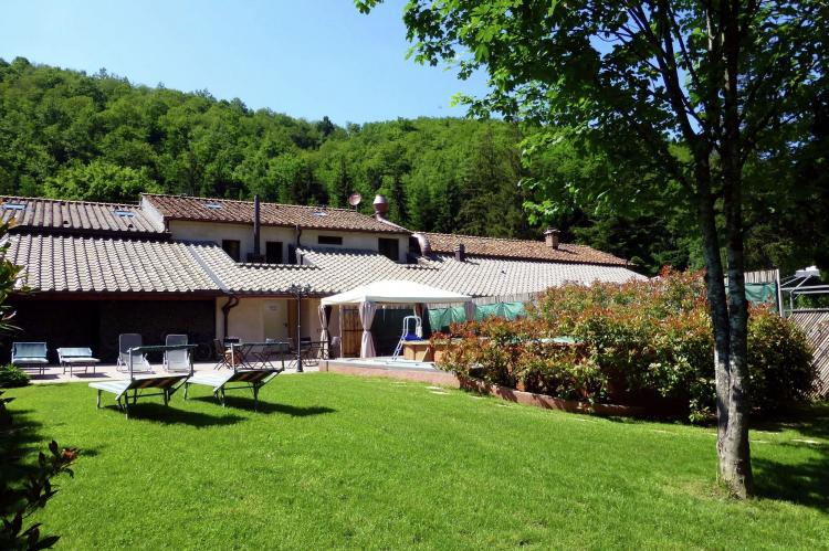 Holiday homeItaly - : Insieme in Panche  [4]