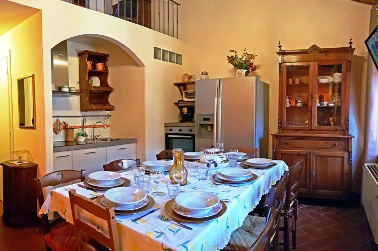 Holiday homeItaly - : Insieme in Panche  [13]