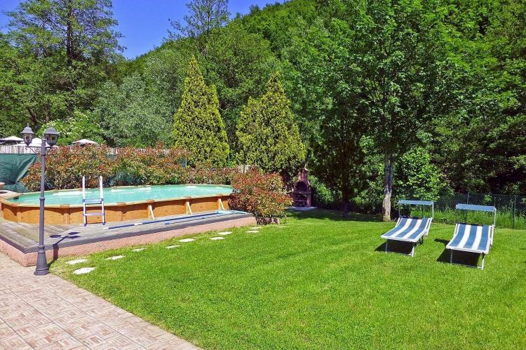 Holiday homeItaly - : Insieme in Panche  [27]