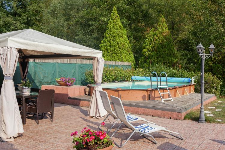 Holiday homeItaly - : Insieme in Panche  [1]