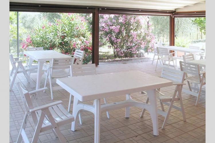 Holiday homeItaly - Liguria: Le Mimose 6  [7]