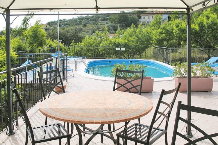 Holiday homeItaly - Liguria: Le Mimose 6  [1]