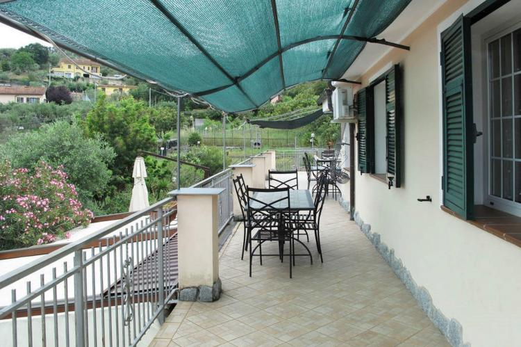 Holiday homeItaly - Liguria: Le Mimose 6  [6]