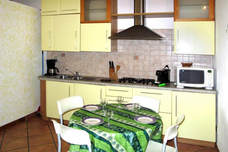 Holiday homeItaly - Liguria: Le Mimose 6  [2]