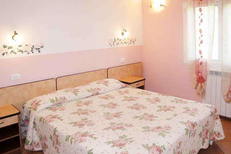 Holiday homeItaly - Liguria: Le Mimose 6  [4]