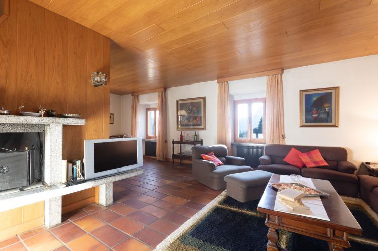 Holiday homeItaly - : Casa Vacanze a Stenico  [2]