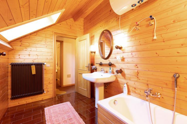 Holiday homeItaly - : Casa Vacanze a Stenico  [19]