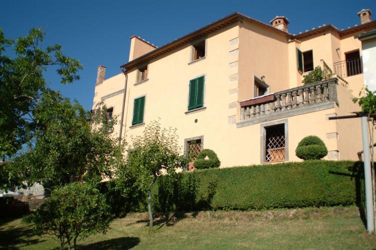 Holiday homeItaly - Tuscany/Elba: Frutteto - Nocciolo  [2]