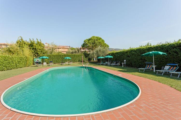 Holiday homeItaly - Umbria/Marche: Casa Tommaso - bilo 2 P - 4 pax  [8]