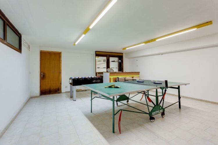Holiday homeItaly - Umbria/Marche: Casa Tommaso - bilo 2 P - 4 pax  [20]
