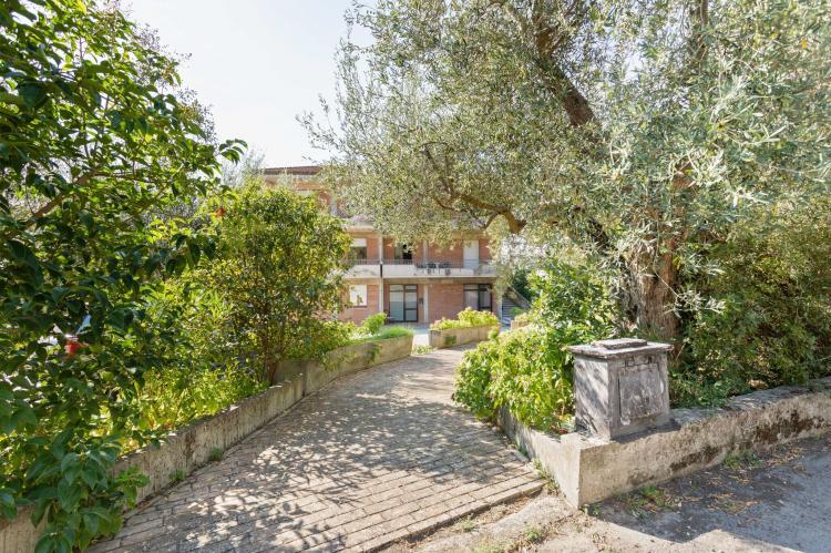 Holiday homeItaly - Umbria/Marche: Casa Tommaso - bilo 2 P - 4 pax  [11]