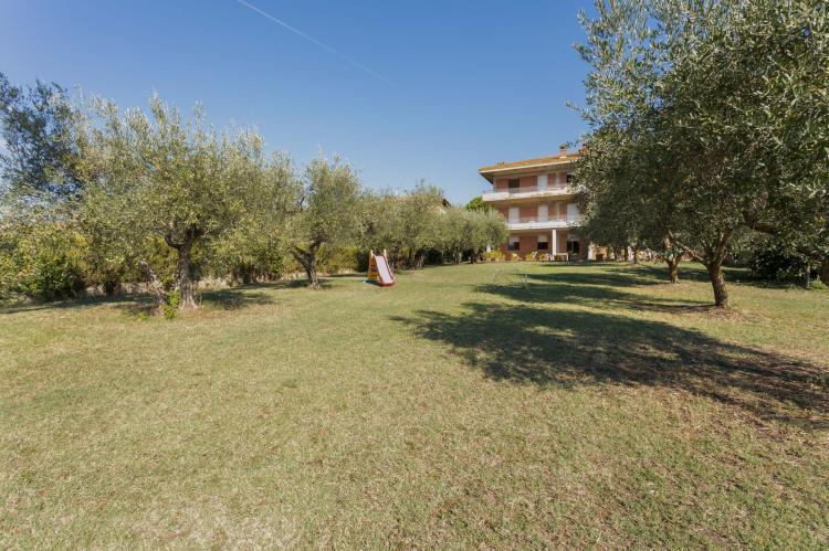 Holiday homeItaly - Umbria/Marche: Casa Tommaso - bilo 2 P - 4 pax  [22]