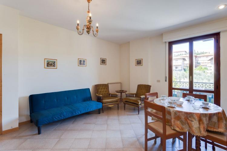 Holiday homeItaly - Umbria/Marche: Casa Tommaso - bilo 2 P - 4 pax  [13]