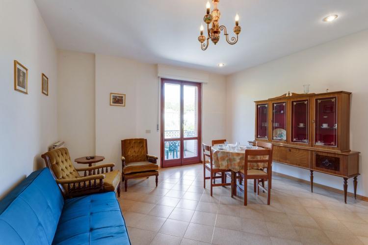 Holiday homeItaly - Umbria/Marche: Casa Tommaso - bilo 2 P - 4 pax  [12]