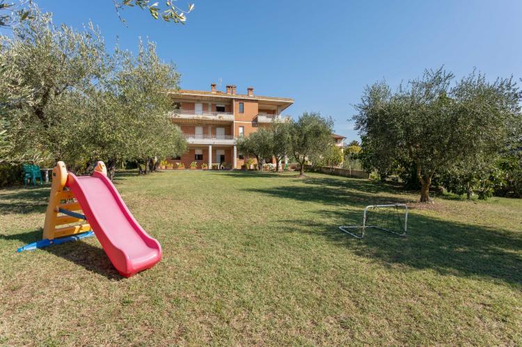 Holiday homeItaly - Umbria/Marche: Casa Tommaso - bilo 2 P - 4 pax  [23]