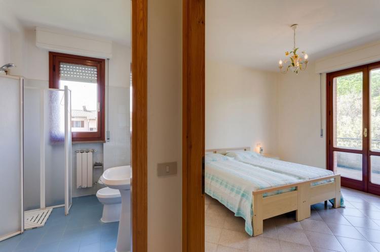 Holiday homeItaly - Umbria/Marche: Casa Tommaso - bilo 2 P - 4 pax  [19]
