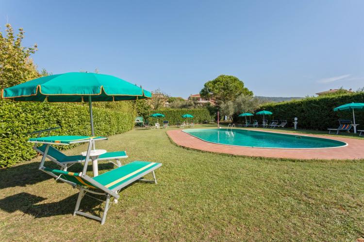 Holiday homeItaly - Umbria/Marche: Casa Tommaso - bilo 2 P - 4 pax  [9]