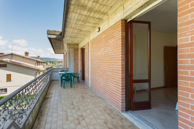 Holiday homeItaly - Umbria/Marche: Casa Tommaso - bilo 2 P - 4 pax  [21]