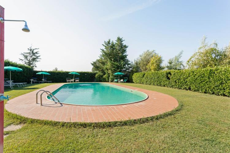 Holiday homeItaly - Umbria/Marche: Casa Tommaso - bilo 2 P - 4 pax  [10]